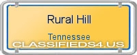 Rural Hill board